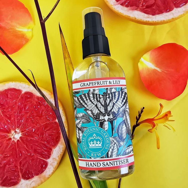 Handsprit Grapefruit- KEW GARDENS