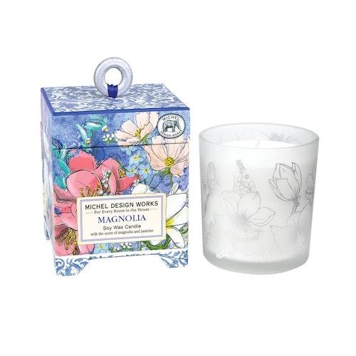 Doftljus Magnolia-MICHEL DESIGN WORKS