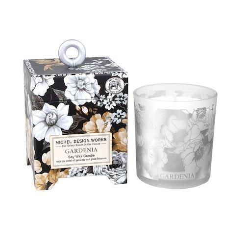 Doftljus Gardenia-MICHEL DESIGN WORKS