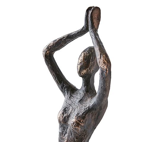 Staty Yoga Trädet