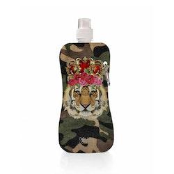 Vattenflaska Tiger-Aqualicious