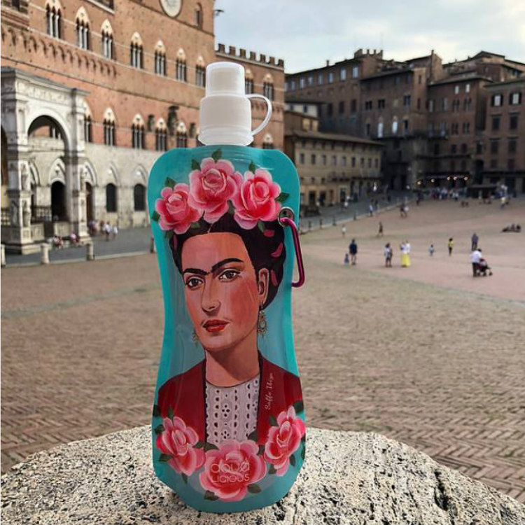 Vattenflaska Frida-Aqualicious