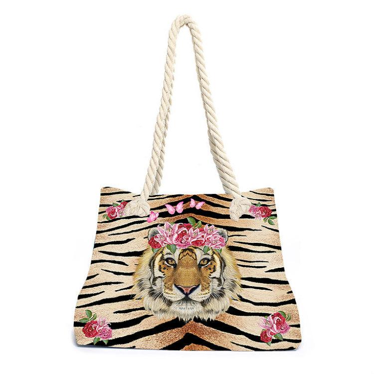 Väska Tiger-Aqualicious