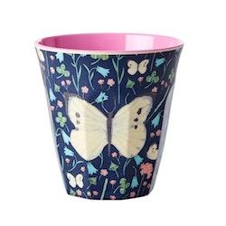 Mugg Butterfly- RICE
