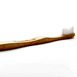 Tandborste vit barn HUMBLE BRUSH