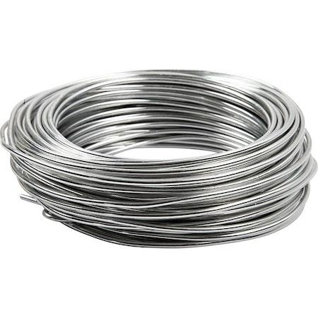 Aluminiumtråd 2 mm