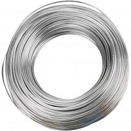 Mjuk Aluminiumtråd 3mm