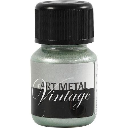 Flytande metallicfärg av akryl (olika varianter)