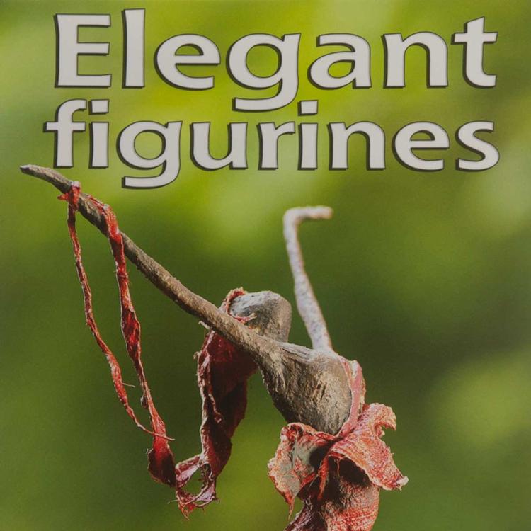 Elegant Figurines (engelsk text)