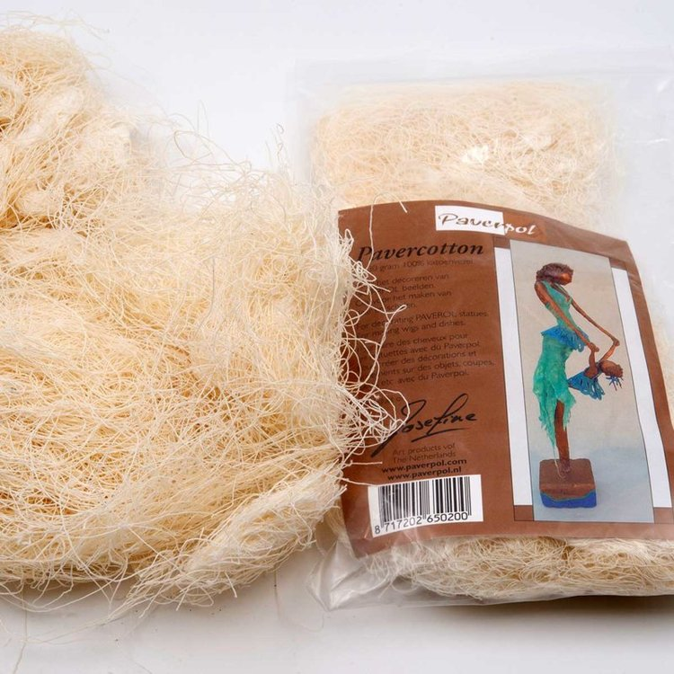 Pavercotton 30 gram