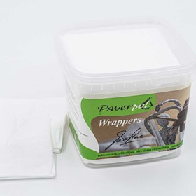 Wrappers 100 st