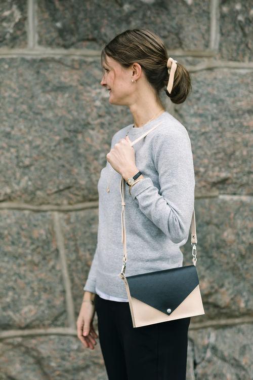 Handväska Anna