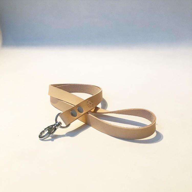 Nyckelband Abbe