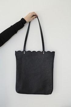 Väskan Inger