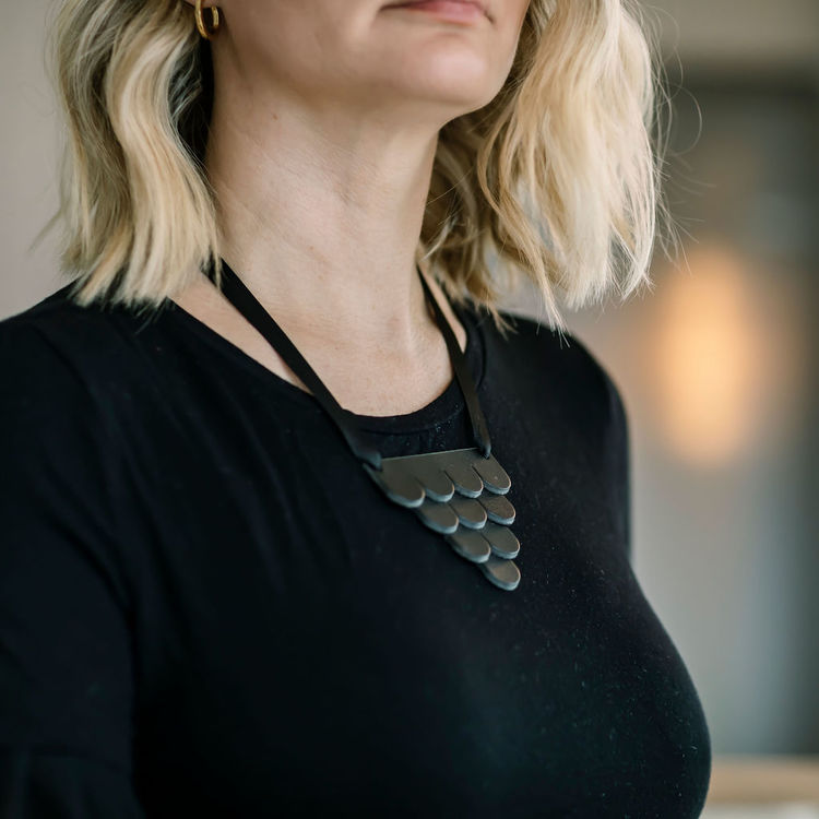 Halsband Alexandra