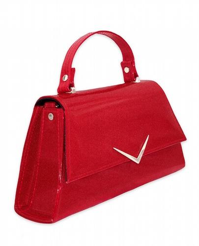 LiquorBrand väska RUMBLER Red
