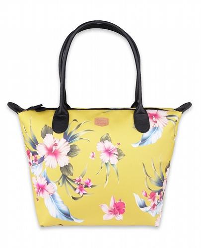 LiquorBrand väska LUAU Yellow