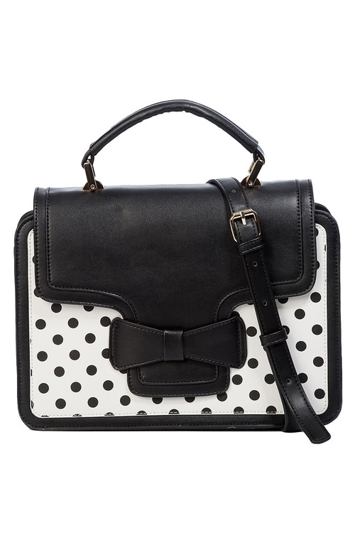 Banned väska Elegant Spots