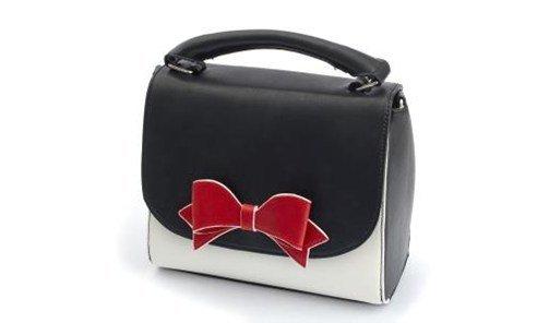 Lola Ramona Ramona black/white/red