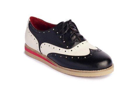 Lola Ramona skor nr 1 Cecilia 412806-2 nr.1
