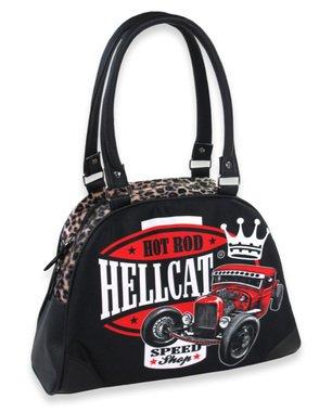 Clarabella väska Speedking Hotrod Hellcat
