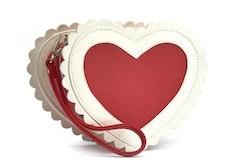 Lola Ramona Heartie Red
