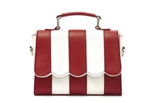 Lola Ramona Stella Lollipop Red & white stripes