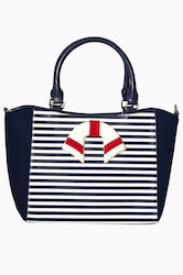 Banned väska Vintage Nautical bag