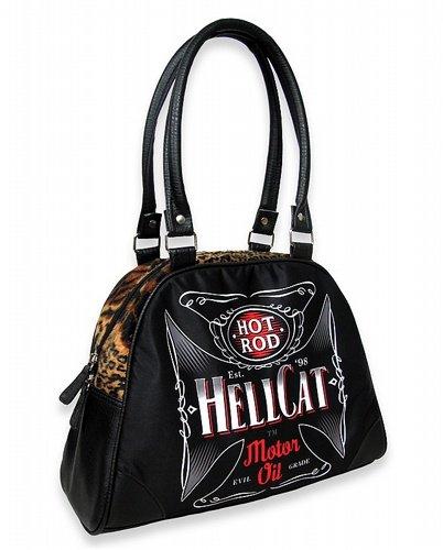 Hot Rod Hellcat väska Evil Garde