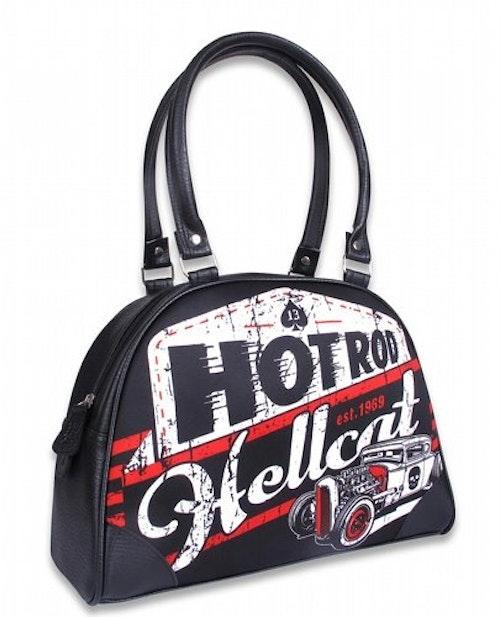 Hot Rod Hellcat väska Hotrod