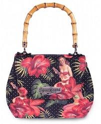 Liquorbrand väska Hula Girl