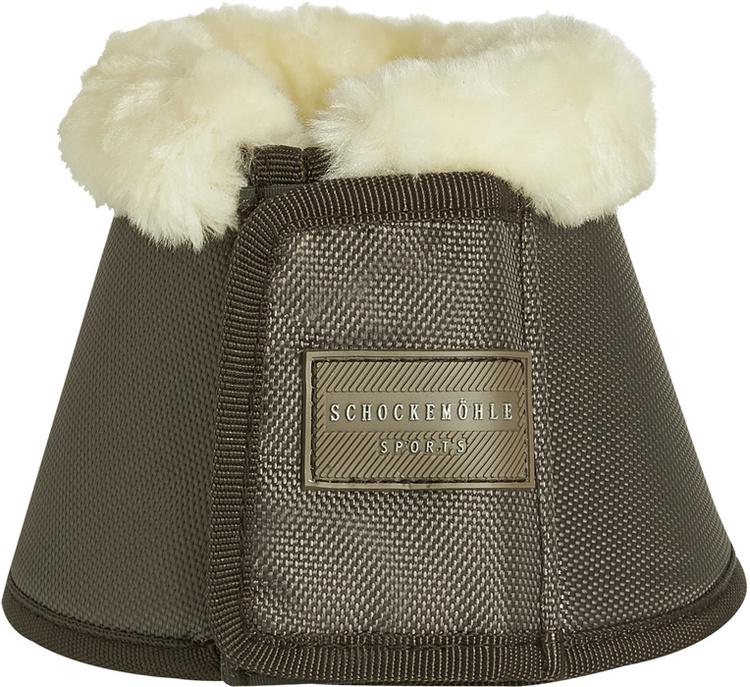 Cozy bell boots från Schockemöhle