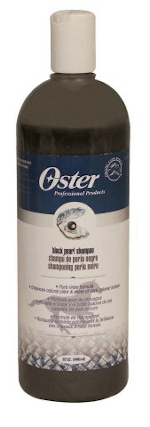 Hästschampo Oster - Black pearl
