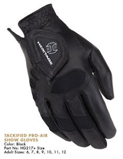 Heritage Handske Tackified pro-air gloves