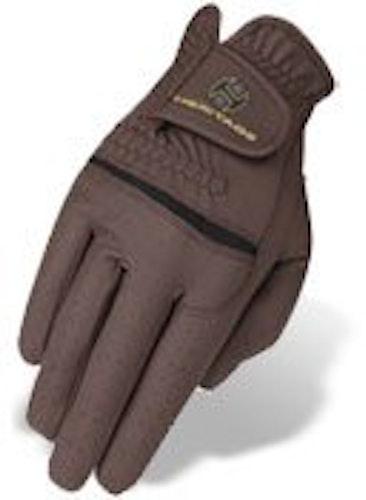 Heritage Handske premier show gloves