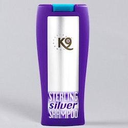 SCHAMPO K9 – STERLING SILVER