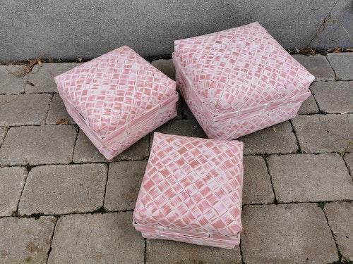 Korg Jepun rosa