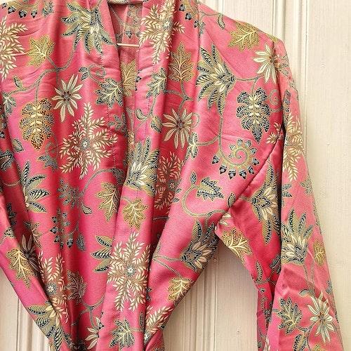 Kimono ljusrosa