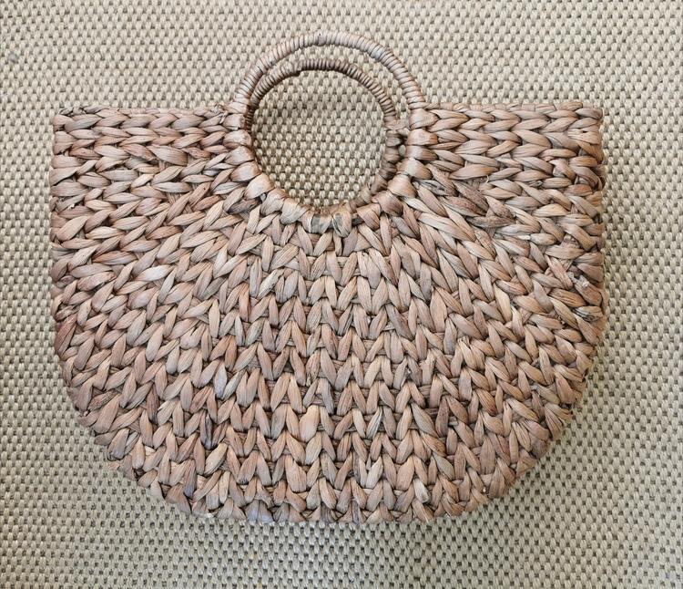 Väska Korg