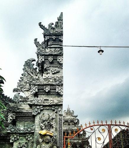 Print Tempel