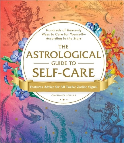 Astrological guide to self care