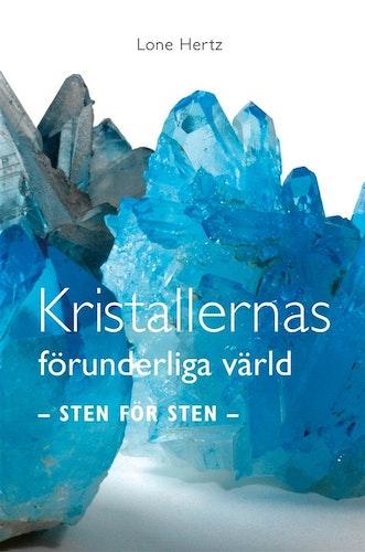 Kristallernas förunderliga värld