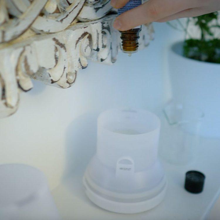 Sleep better diffuser oil, 9ml