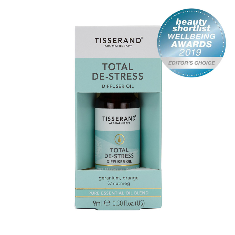 Total de stress, diffuser oil 9ml