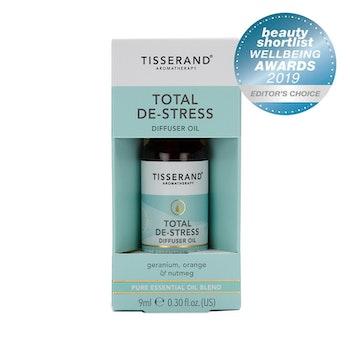 Total de stress, diffuser oil 9ml