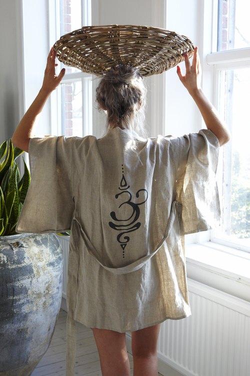 Kimono breathe, kort