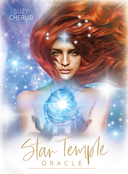 Star reading, oracle cards