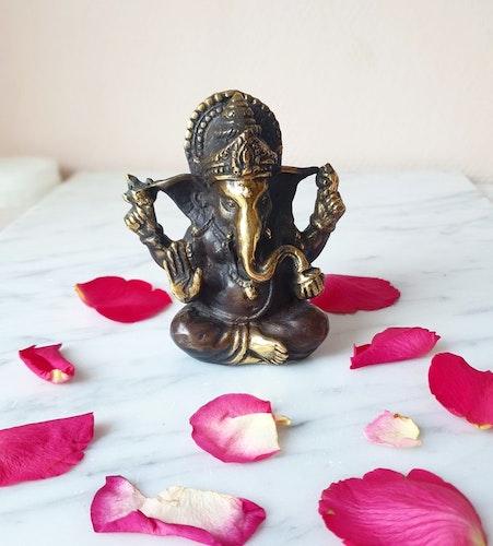 Ganesha, brons
