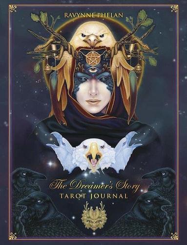 The dreamer´s story, Tarot Journal