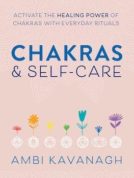 Chakras and self-care